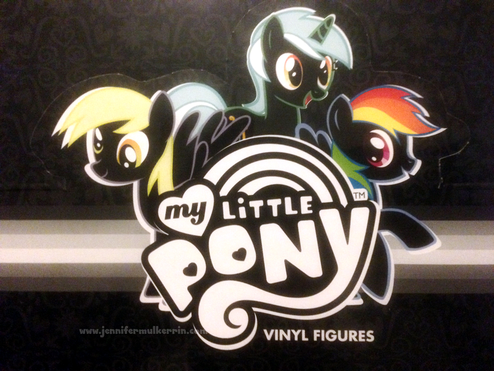 my little pony funko mystery minis vinyl figures