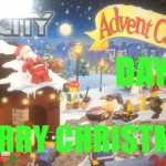 Lego City Advent Calendar 2013 Christmas Extravaganza Day 25 – Christmas Village!