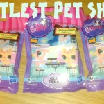 Blind Bag Mystery 082 Littlest Pet Shop Candyswirl Dreams Collection
