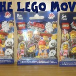 Blind Bag Mystery 085 The Lego Movie Mini Figures