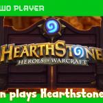 Hearthstone – Jen Let's Play