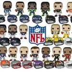 Funko Reveals Pop! Football Series NFL Figures