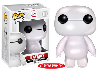 funko pop disney baymax Pearlescent Nurse figure