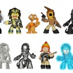 Funko Reveals Science Fiction Mystery Minis Figures!