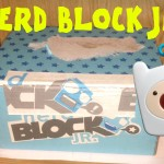 Nerd Block Jr. Boys July Unboxing