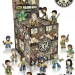The Walking Dead Mystery Minis Series 3 Coming Soon