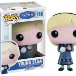 Pop! Disney Frozen Series 2 and Mystery Minis Coming Soon