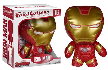 Avengers: Age of Ultron Fabrikations Iron Man