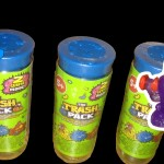 The Trash Pack Test Tubes Mini Figures Series 7, Blind Bag Mystery