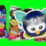 Furby Boom Furbling Toys Blind Bag Mystery – Opening and Review