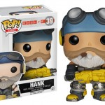 Coming Soon Evolve Funko Pop! and Legacy Figures