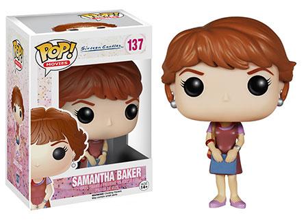 POP! Movies: Sixteen Candles Samantha Baker figure.
