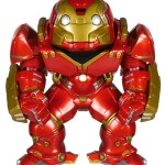 Funko has Launched Marvel Collector Corps – Collectibles Subscription Service