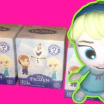 Disney's Frozen Mystery Minis Unboxing – Blind Bag Mystery 118