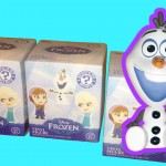 Frozen Mystery Minis, Blind Bag Mystery Opening and Toy Review
