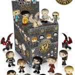 Game of Thrones Mystery Minis Series 2, Funko