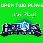 Let's Play Heroes of the Storm – Quick Match Sonya, SuperTwoPlayer