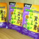 Plants Vs Zombies Mini Figures, Blind Bag Mystery