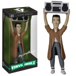 Vinyl Idolz: Say Anything Figure Announced