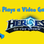 Heroes of the Storm Gameplay on Sonya