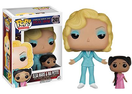 American Horror Story Freak Show Elsa Mars n MA Petite