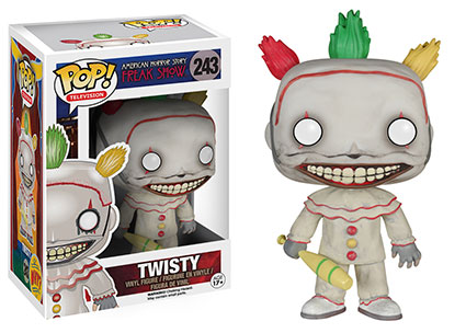 American Horror Story Freak Show Twisty