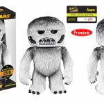Hikari Friday Shadow Trooper & Entertainment Earth Gray Skull Wampa Giveaway