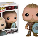 Coming Soon: Funko Pop! Television Vikings Figures