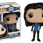 Coming Soon: Melinda May Pop! Marvel Agents of Shield Vinyl Figure