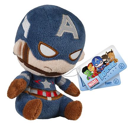 Captain America Mopeez