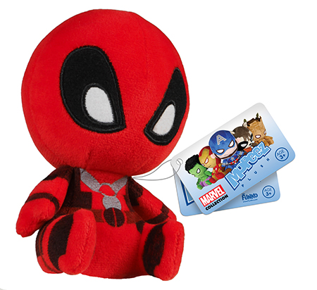 Deadpool Mopeez