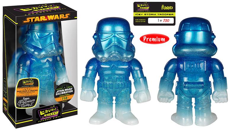 Hikari Exclusive Storm Trooper