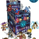Pop! Games: Blizzard Heroes of the Storm Mystery Minis Figures are Coming Soon
