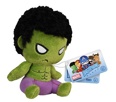 Hulk Mopeez