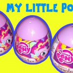 Surprise Egg Mystery 13 My Little Pony Collectibles