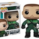 Coming Soon: Funko Arrow Pop! and ReAction Figures