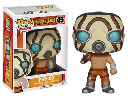 Psycho Borderlands Pop!