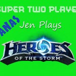 Heroes of the Storm Sylvanas Quick Match 03