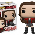Exclusive News: Scarlet Witch Pop! vinyl figure is coming!