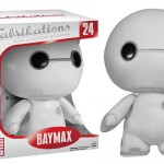Groot and Baymax Funko Fabrikations are Coming Soon!