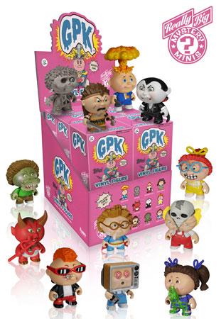 Garbage Pail Kids Mystery Minis Funko