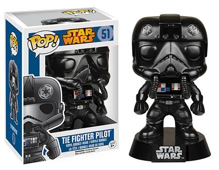 Star Wars Funko Pop! The Fighter Pilot