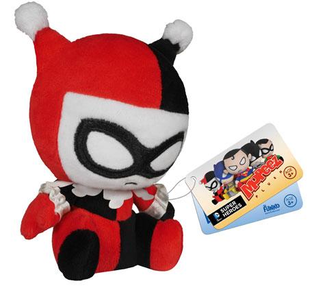 DC Super Heroes Harley Quinn Mopeez