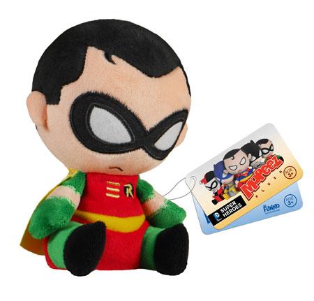 DC Super Heroes Robin Mopeez