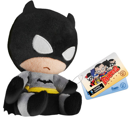 DC Superheroes Batman Mopeez