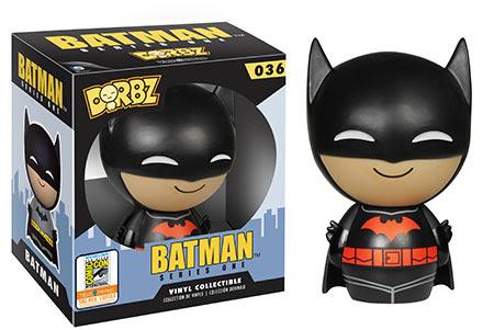 Dorbz Batman  Thrillkill Batman by Vinyl Sugar