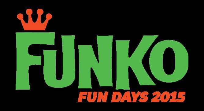 Funkofundays 2015