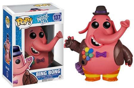 Funko Pop! Bing Bong from Disney's Inside Out