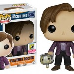 Funko SDCC Exclusives, Bryan Fuller Signing & Wave Eight