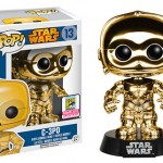 Funko San Diego Comic-Con Exclusives: Waves Four and Five